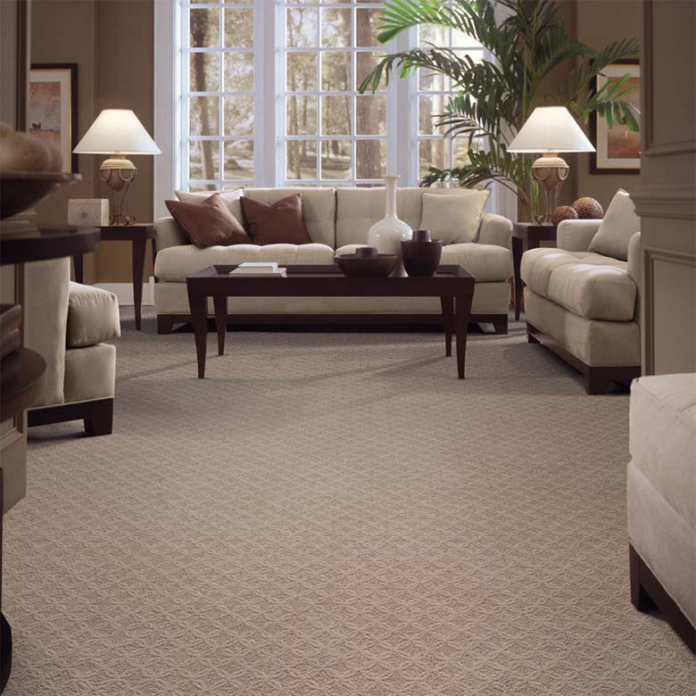 broadloom carpeting