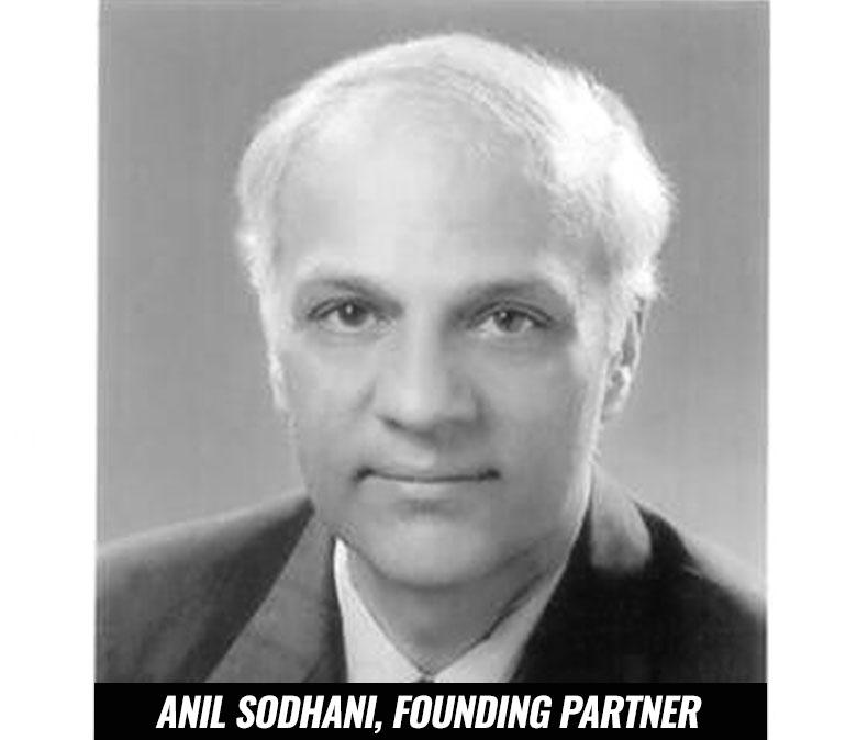 founding partner